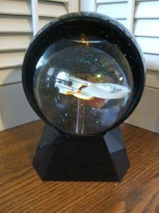 Star Trek Globe
