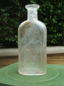 A Very Special Vintage Bottle